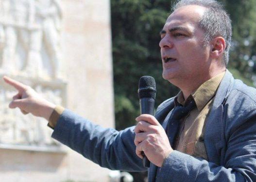Protestë e veçantë! Altin Goxhaj tregon se çfarë pritet të ndodhë në protestën e ardhshme