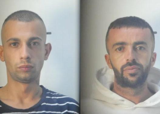 """""""Skifterat"""" godasin sërish! Arrestohen dy shqiptarët në Greqi, kishin """"piketuar"""" një shtëpi"""