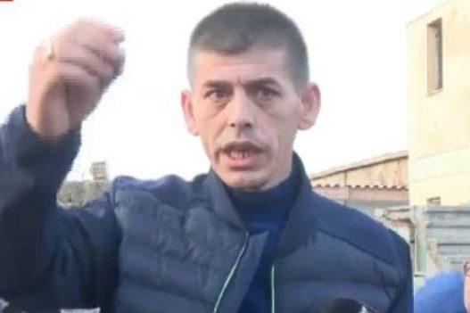 """""""Po më prishët shtëpinë, do ju prish tuajën""""/ Banorët e ish-Kombinatit në protestë: Rama dhe Veliaj t'i vënë gishtin kokës!"""