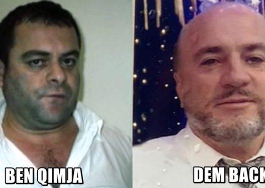 EKSKLUZIVE/ Burimi për JOQ: Dem Backa grushtoi Ben Qimen, djali i tij i ngacmonte mbesën