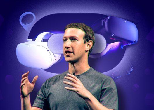 """Mark Zuckerberg kërkon punëtorë për """"Metaverse"""", hapen 10 mijë vende pune në Europë"""