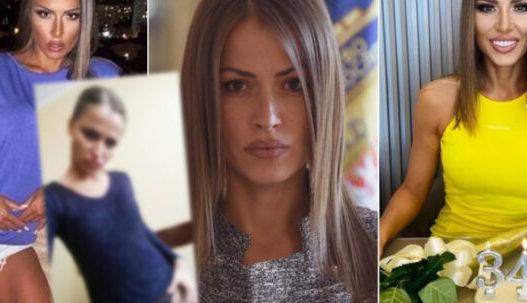 Skandali i zyrtares së arrestuar serbe, dalin fotografitë: Gjysmë e zhveshur i dërgoi foto ministrit