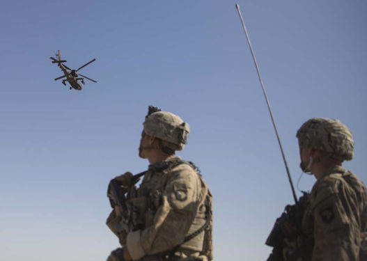 SHBA ekzekuton me dron një udhëheqës të lartë të Al-Kaedës