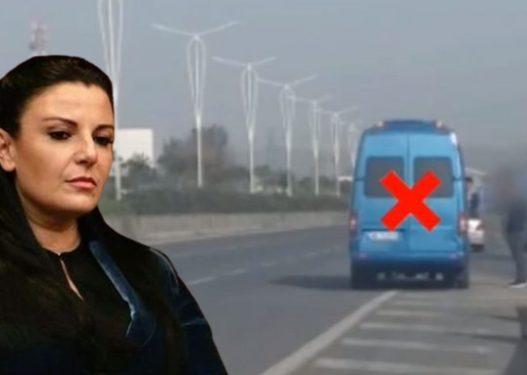 """Balluku: Do veprojmë me """"grusht të hekurt"""" me makinat pa licencë që marrin pasagjerë!"""