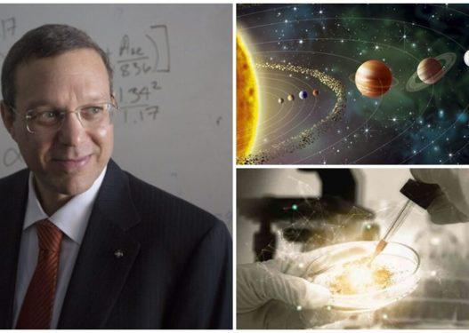 Habit shkencëtari i njohur i Harvardit: Universi mund të jetë krijuar në laborator