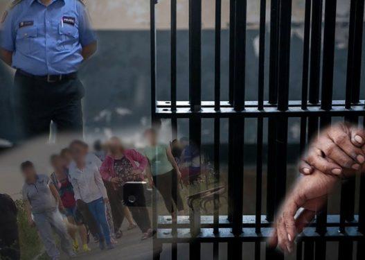 Ç'po ndodh në Shqipëri?! Dyfishohet numri i të burgosurve për shkak të problemeve me shëndetin mendor