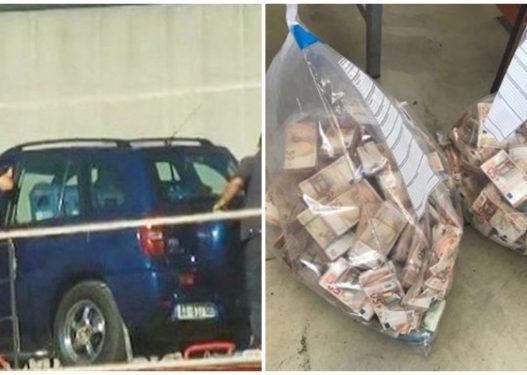 """U kap me 3.4 milion euro në """"Toyota Yaris"""", Ervis Vladi dënohet vetëm me 1 vit e gjysmë"""