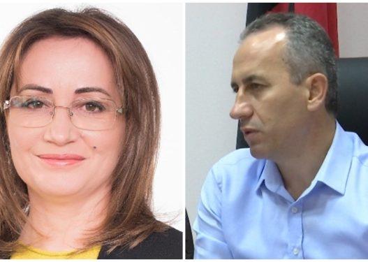 Ikën Zenelaj, vjen Edlira Bode/ Ish-deputetja e PS-së emërohet drejtoreshë e spitalit të Traumës