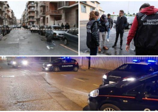 Itali/ Vetëdorëzohet 23-vjeçari shqiptar, pak ditë më parë plagosi me pistoletë bashkatdhetarin
