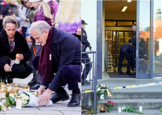 Sulmi në Norvegji/ Policia: Nuk u vranë me shigjeta, por me thikë