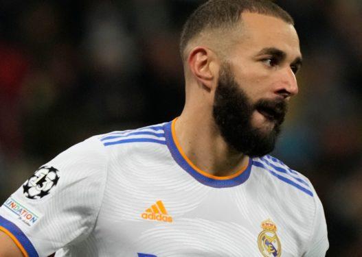 I kërkoi para shokut për të mos i publikuar videon seksuale, Prokuroria në Francë kërkon 10 muaj burg për Benzema