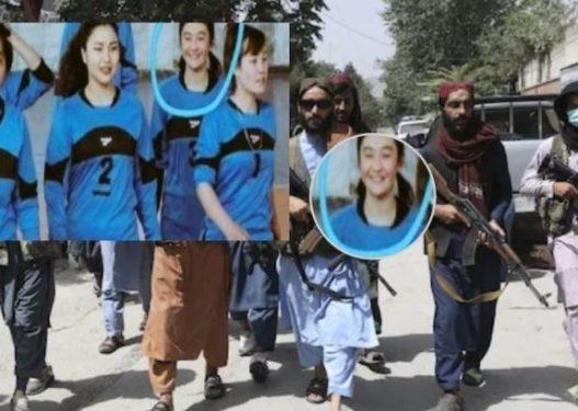 Talebanët masakrojnë volejbollisten e re: I prejnë kokën dhe postojnë foto në rrjetet sociale