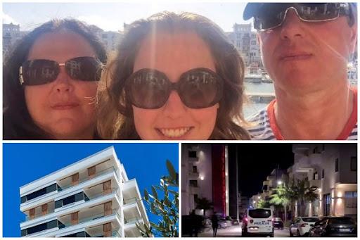 """Regjistrohet si """"VRASJE"""" vdekja e 4 turistëve rusë tek Hotel Gloria/ """"Dyshime asfiksie nga përbërës klori"""""""