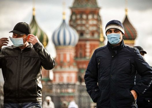"""Autoritetet ruse në alarm! Zbulohet një variant i ri i Covid, shumë herë më ngjitës së """"Delta"""""""